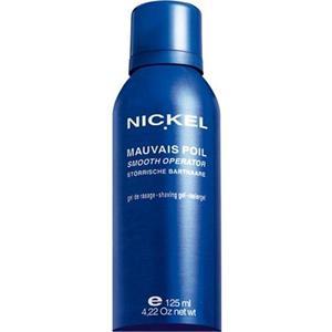 Nickel - Gesicht - Mauvais Poil