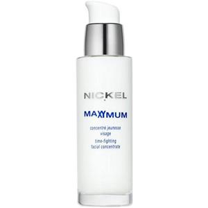 Nickel - Gesicht - Maxymum Time Fight Face Concentrate