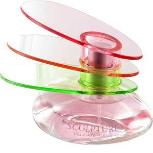 Nikos - Sculpture Delicate Fleur - Eau de Toilette Spray