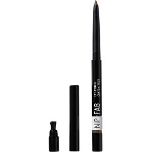 Nip+Fab - Eyes - Eye Pencil