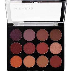 Nip+Fab - Augen - Eyeshadow Palette