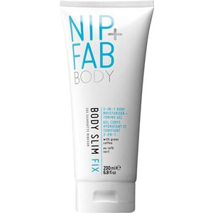 Nip+Fab - Body - Body Slim Fix