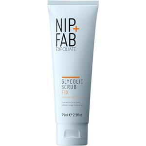 nip-fab-gesichtspflege-exfoliate-glycolic-scrub-fix-75-ml