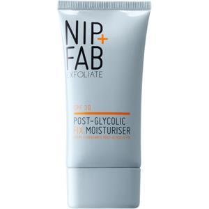 nip-fab-gesichtspflege-exfoliate-post-glycolic-fix-moisturizer-spf-30-40-ml