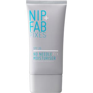 Nip+Fab - Fixes - No Needle Fix Moisturiser SPF 20