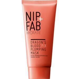 nip-fab-gesichtspflege-hydrate-dragon-s-blood-fix-plumping-mask-50-ml