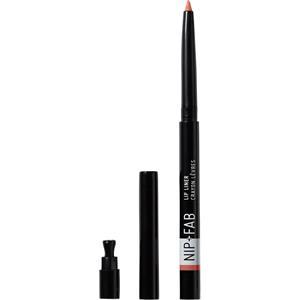 Nip+Fab - Lips - Lip Liner
