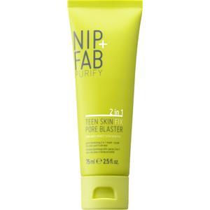 nip-fab-gesichtspflege-purify-teen-skin-fix-pore-blaster-2-in-1-75-ml