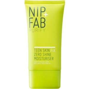 Nip+Fab - Purify - Teen Skin Fix Zero Shine Moisturiser