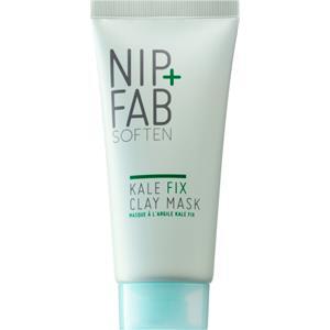 nip-fab-gesichtspflege-soften-kale-fix-clay-mask-50-ml