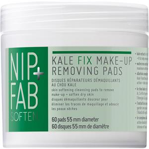 nip-fab-gesichtspflege-soften-kale-fix-make-up-removing-pads-60-stk-