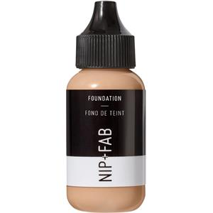 Nip+Fab - Teint - Foundation