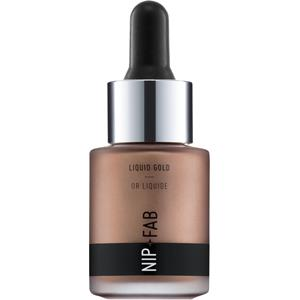Nip+Fab - Teint - Liquid Gold Highlighter