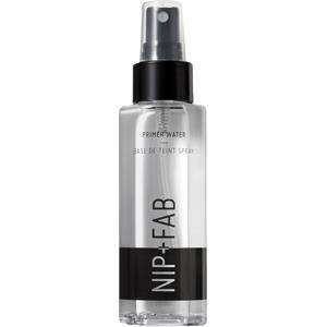 Nip+Fab - Complexion - Primer Water