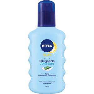 Nivea Sonnenpflege After Sun Sun Pflegendes After Sun Spray 200 ml
