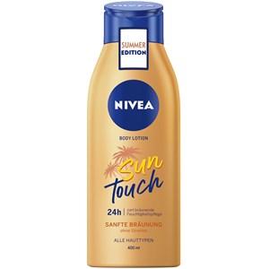 Nivea - Body Lotion and Milk - Loción corporal Sun Touch
