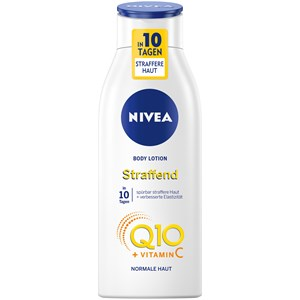 Nivea - Body Lotion und Body Milk - Q10 Skin Firming Body Lotion