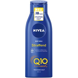 Nivea - Body Lotion und Body Milk - Q10 Skin Firming Body Milk