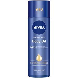 Nivea - Body Lotion und Milk - Reichhaltiges Body Oil