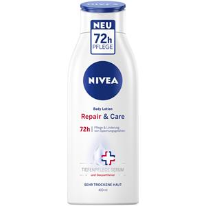 Nivea - Body Lotion und Milk - Repair & Care Body Lotion