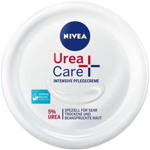 Nivea - Body Lotion and Milk - Crema cosmética intensiva urea + cuidado