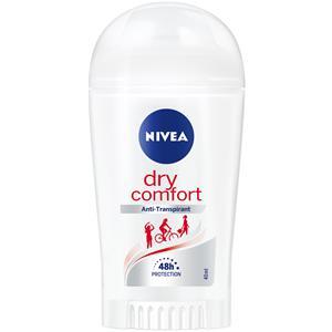 Nivea - Deodorant - Dry Comfort Plus Anti-Transpirant Stick