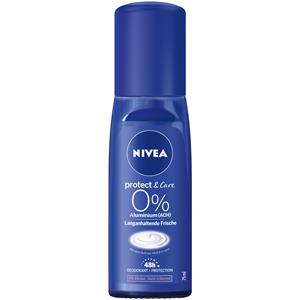 "Nivea - Deodorant - ""Protect & Care"" Deodorant Spray"