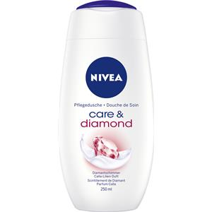 Nivea - Shower care - Care & Diamond Shower Gel