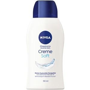 Nivea - Shower gel - Creme Soft shower gel