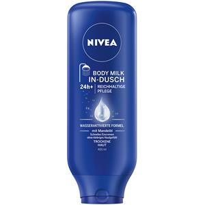 Nivea - Shower care - In-Shower Body Milk Moisturising Care