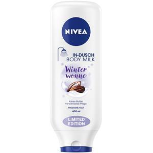Nivea - Duschpflege - In-Dusch Body Milk Winterwonne
