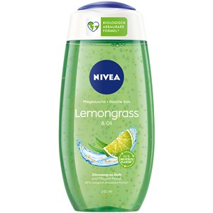Nivea - Shower care - Lemongrass & Oil Shower Gel