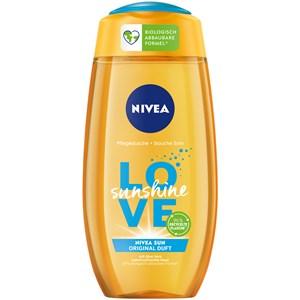 Nivea - Cuidado para la ducha - Gel de ducha Love Sunshine