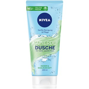 Nivea - Shower care -