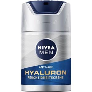 Nivea - Gesichtspflege - Anti-Age Hyaluron Feuchtigkeitscreme