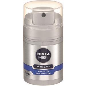 Nivea - Facial care - Nivea Men Active Age Anti-Wrinkle Face Cream