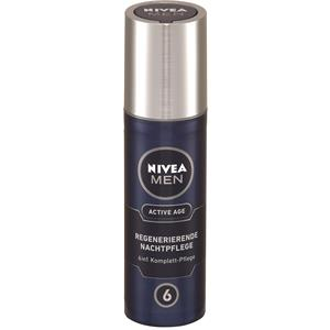Nivea - Facial care - Nivea Men Active Age Regenerative Night Time Care