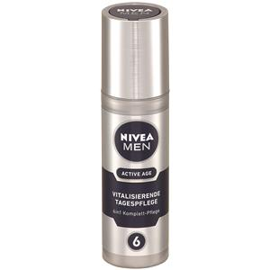 Nivea - Facial care - Nivea Men Active Age Vitalising Daytime Care