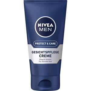 "Nivea - Facial care - Nivea Men ""Protect & Care"" Facial Care Cream"