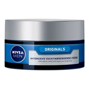 "Nivea - Facial care - Nivea Men ""Protect & Care"" Intensive Moisturising Cream"