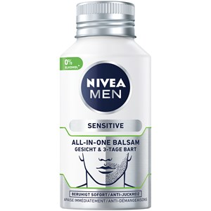 Nivea - Gesichtspflege - Sensitive All-In-One Balsam