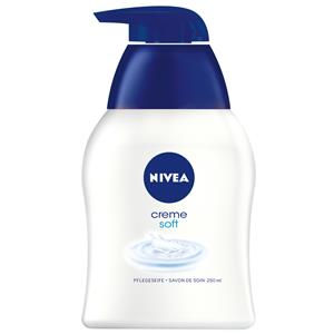Nivea - Hand Creams and Soap - Cream Soft Care Soap