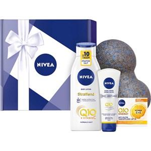 Nivea - Crema de manos y jabón - Gift set