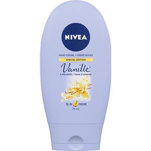 Nivea - Hand Creams and Soap - Vanille Mandelöl Hand Creme
