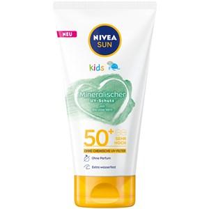 Nivea - Kid's Sun Protection - Mineralischer UV-Schutz 50 SPF