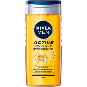Nivea - Body care - Active Energy Pflegedusche