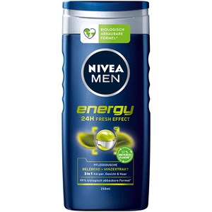 Nivea - Vartalonhoito - Nivea Men Energy suihkusaippua