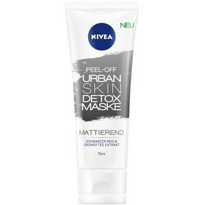 Nivea - Masken - Peel-Off Urban Skin Detox Maske