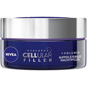 Nivea - Night Care - Cellular Anti-Age Volume 3-Zonen Nachtpflege