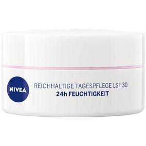 Image of Nivea Gesichtspflege Nachtpflege Pflegende Gute-Nacht-Creme 50 ml